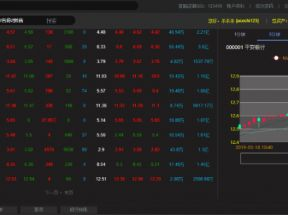 已对接api股票接口的股票交易平台源码 电脑端/手机端/app